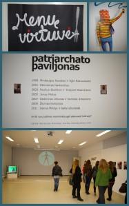 Galerija skirta ir pradedančiųjų ir profesionalų darbams. Kristinos Lenkaitytės nuotr.