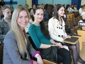 SMF studentų konferencija, 2013 gegužės 10 d.
