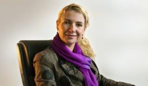 Viktorija Gončarova. Nuotrauka iš asmeninio archyvo