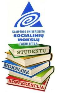 SMF Studentų mokslinė konferencija