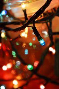 Ne visiems žiemos šventės asocijuojasi su tradicine Kalėdų atributika. R. Petrikaitės nuotr.