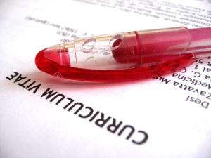 Diplomu galima papuošti CV? Desi nuotr. iš Flicr. CC