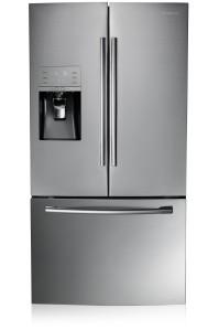 Išmanusis šaldytuvas. Flickr nuotr. Samsung Newsroom CC